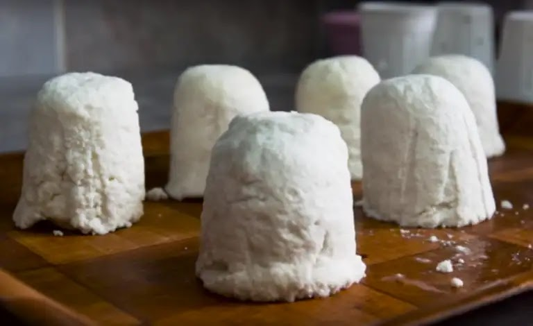 Cheese made from donkey milk, what's the story?