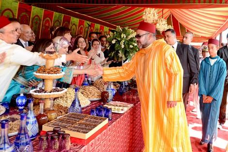 """هل يُقَرب إلغاء احتفال """"عيد الشباب"""" المغرب من الملكية البرلمانية؟"""