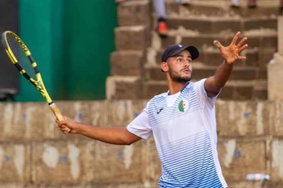 يوسف ريحان يتأهل إلى الدور الثاني لدورة المنستير لتنس (الأسبوع 22)