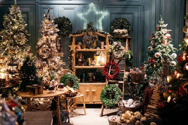 sally hambleton xmas tienda decoracion navidad madrid