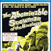 Screenshot Saturday: The Abominable Snowman (1957)