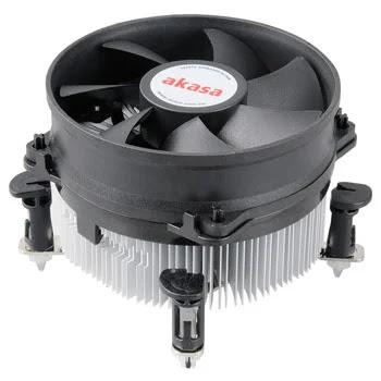 Radiator Tekanan Udara Ke Bawah