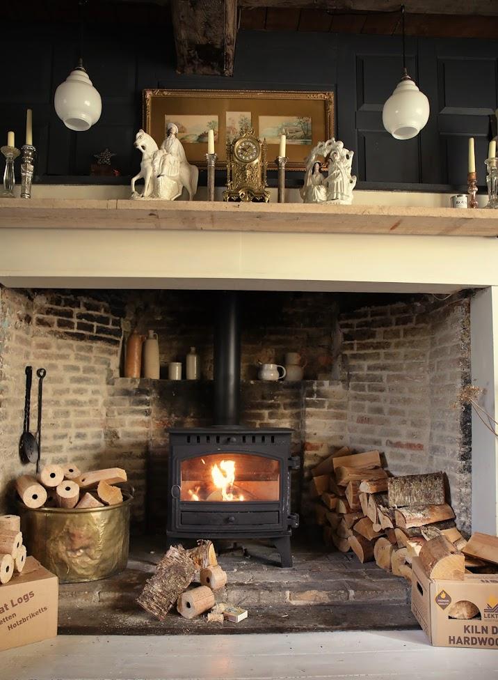 Wood Burners - A Beginners Rough Guide