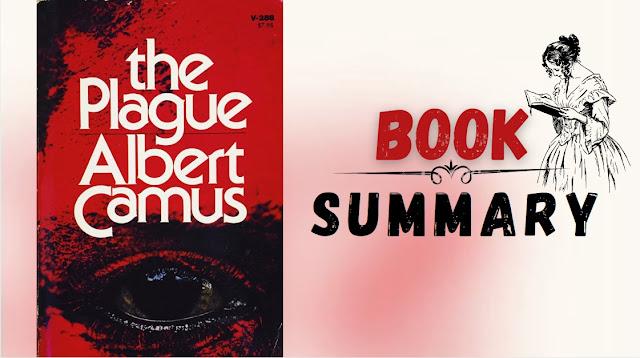 The Plague book summery