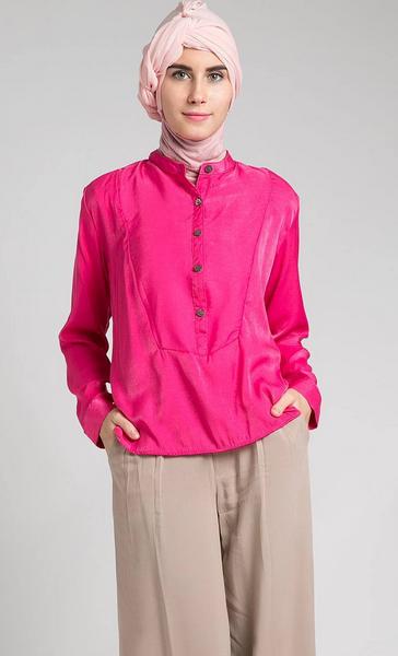 Gambar Busana Muslim Wanita Modern