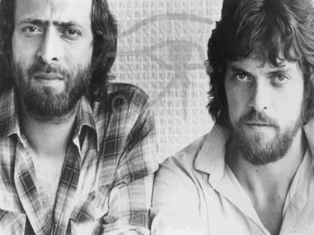 Eye in the Sky Lyrics - The Alan Parsons Project