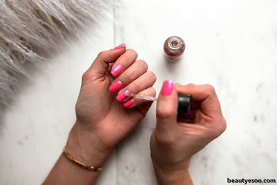 6 Tips For Stronger Nails