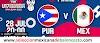 FINAL Centrobasket U17 de 2019 ¡ Tranmisión en VIVO ! México vs Puerto Rico