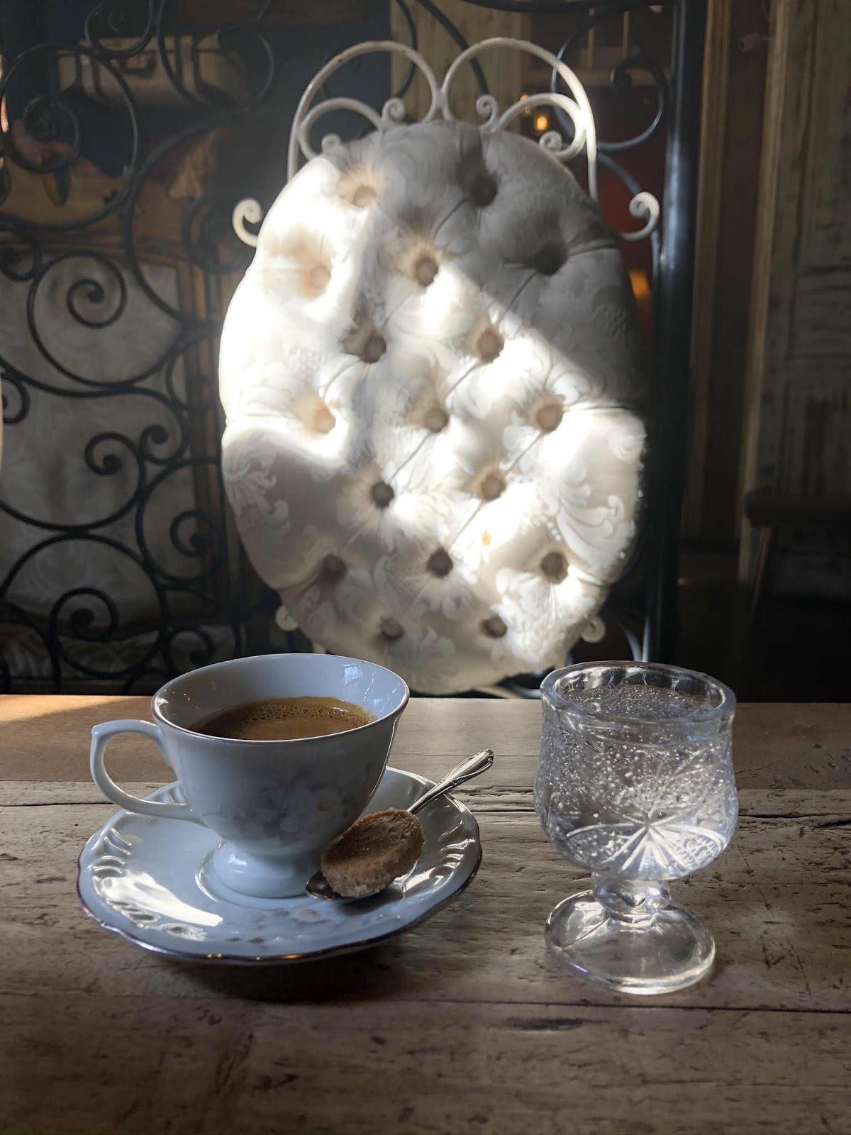 Agridoce Café