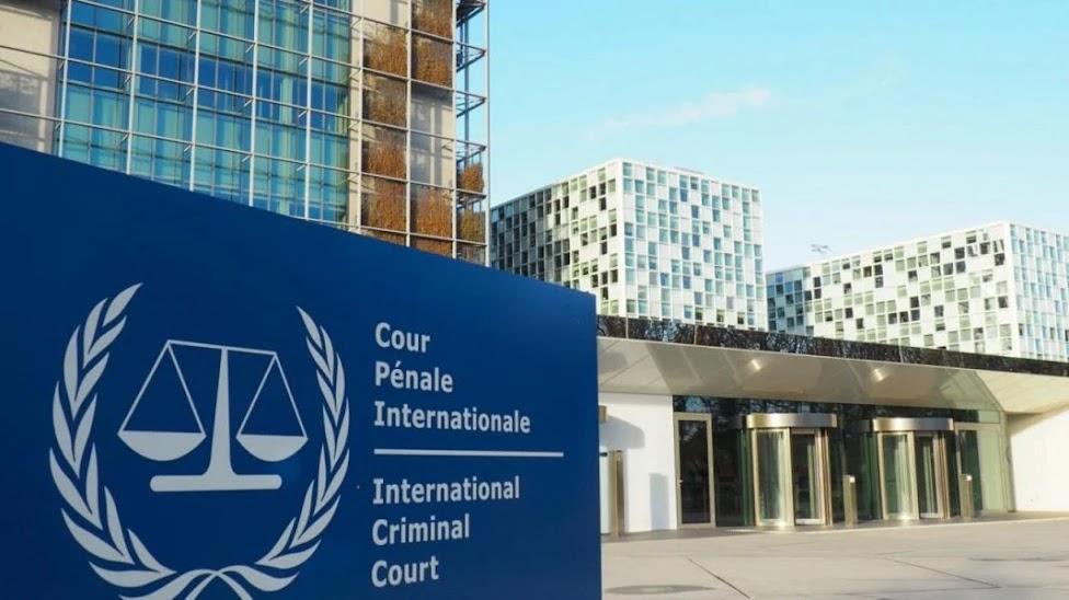 Η Χάγη διερευνά το Ισραήλ για εγκλήματα πολέμου...