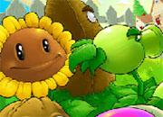 Plants VS Zombies (Daytime Adventure) H5