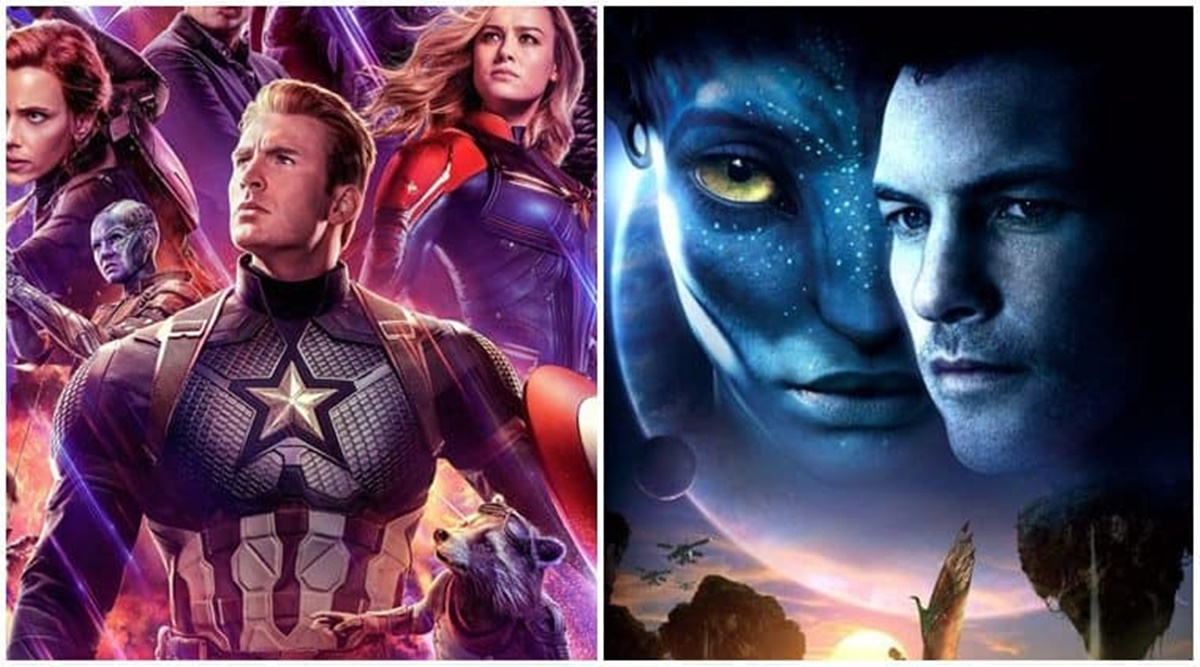 Avengers Endgame inches closer to Avatar's global box office haul