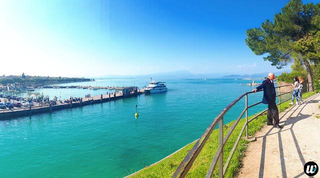 Peschiera del Garda, Lake Garda | Veneto, Italy | wayamaya