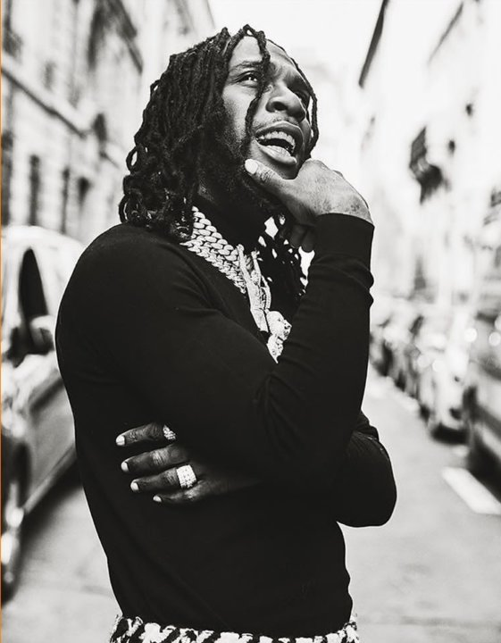 """Celebrity Gist: """"Nigerians Deserve What is Happening To Them – Burna Boy (FULL VIDEO)"""