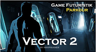 Free Download Vector 2 Mod Apk Unlimited Money