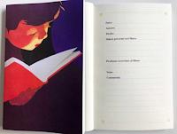 Logo Leggi ''L'annusatrice di libri'' di Desy Icardi: per i primi 50 in regalo sicuro il diario di lettura ispirato al romanzo
