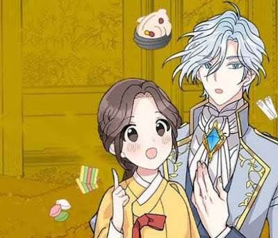 Baca Webtoon Dragon King's Chef Full Episode
