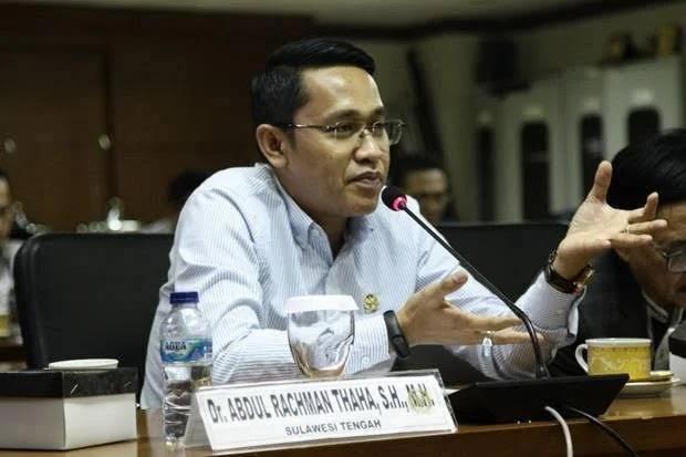 Anggota DPD RI Rachman Thaha: Di Malaysia Perdagangan Vaksin Covid-19 Dianggap Ilegal, Pelakunya Dihukum