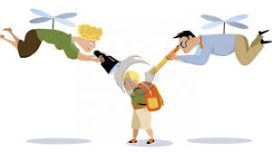 Helicopter Parenting & Long-Term Effects