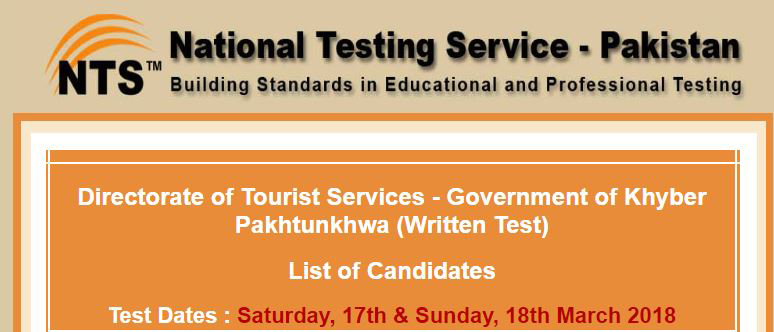 directorate-of-tourist-services-kpk