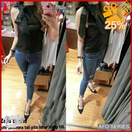AFO583 Model Fashion Zeus Modis Murah BMGShop