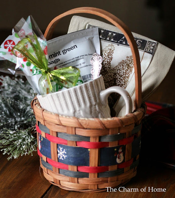 Vintage Garden Tea Towels by Heritage Lace