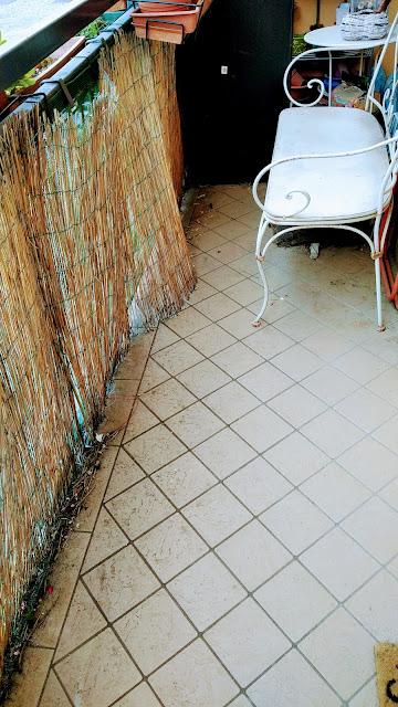 balcone quadrilocale bergamo via san fermo 7