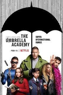 The umbrella academy | Temporada 1 | Season One