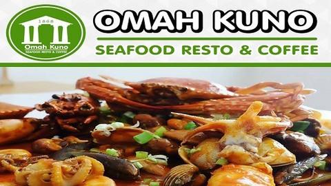 Lowongan Kerja Pati Terbaru dan terupdate 2020 Omah Kuno Seafood Resto & Coffee sedang membuka kesempatan berkerja untuk posisi dan kualifikasi sebagai berikut ini