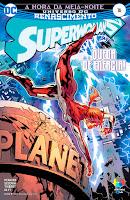 DC Renascimento: Superwoman #16