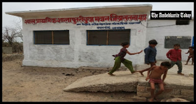 Madhya Pradesh: Dalit children in Satna are forced to quit school due to harassment, casteism by teachers, students