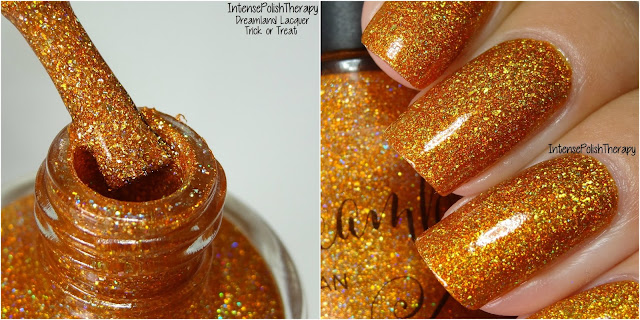 Dreamland Lacquer - Trick or Treat