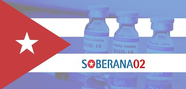 Cuba inicia vacunación de 150.000 trabajadores de la salud