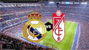 يلا شوت مشاهدة مباراة ريال مدريد وغرناطة اليوم بث مباشر في الدوري الاسباني