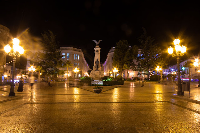 Piazza G. Rossetti-Vasto