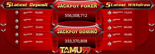 Kelebihan Situs Poker Online Terpercaya Dan Terbaik di IndonesiaTamuQQ