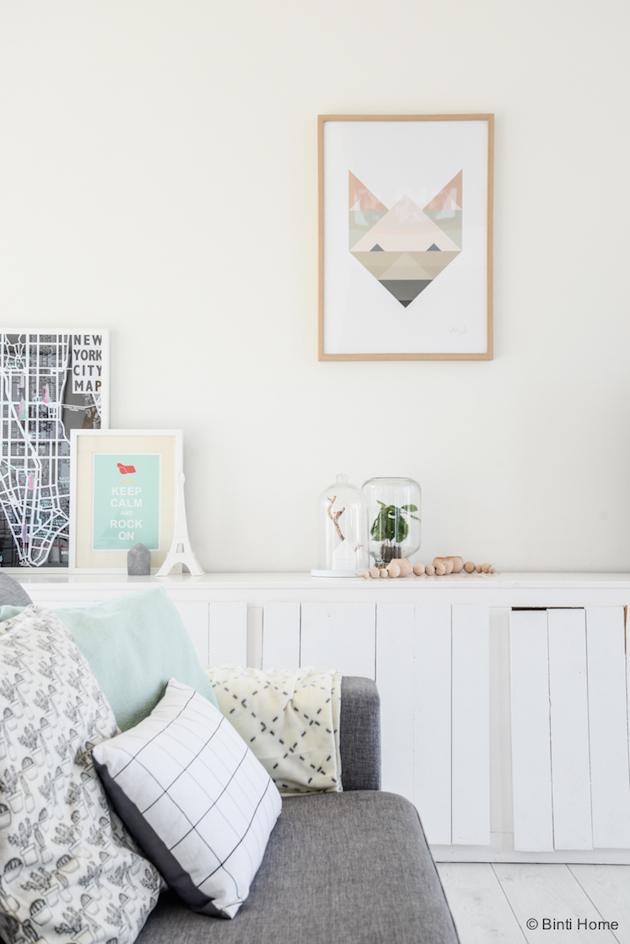 my scandinavian home a lovely light filled dutch family houseboat. Black Bedroom Furniture Sets. Home Design Ideas