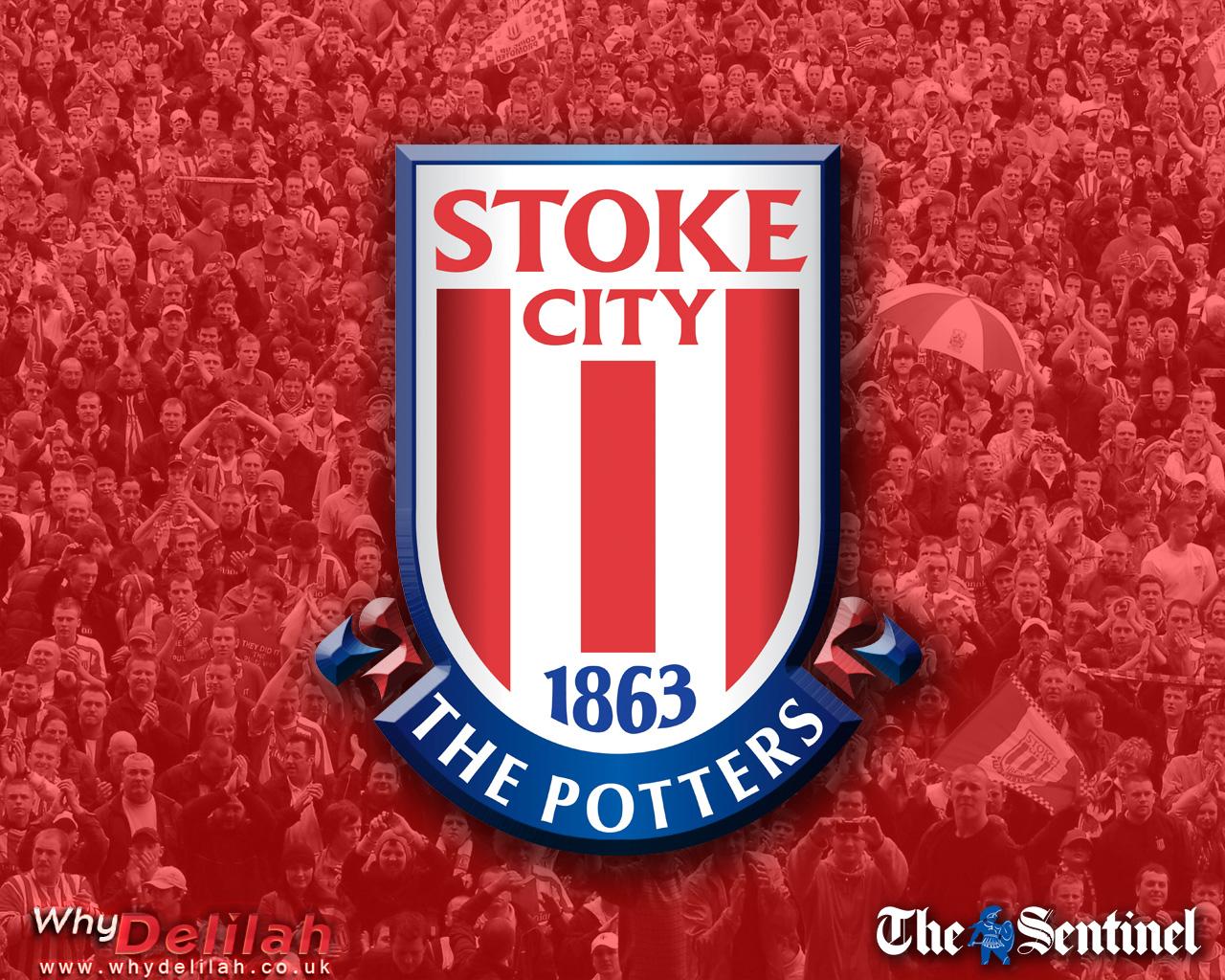 Argentina Soccer Team Logo Wallpaper Stoke City football wa...