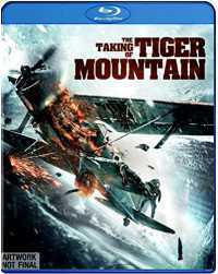 The Taking of Tiger Mountain 2014 Hindi Dubbed Download 400mb BluRay 480p