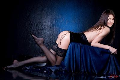 Jessica paszka playboy nackt