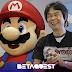 Shigeru Miyamoto recebe título de Mérito Cultural do Governo do Japão