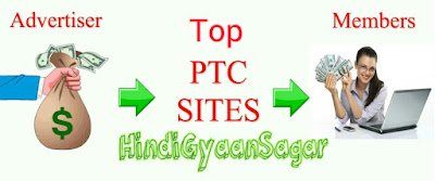 geeky rohit PTC Sites