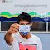 Beneficiários do Auxílio Estadual Enchente reforçam importância do programa durante ação em Manaus