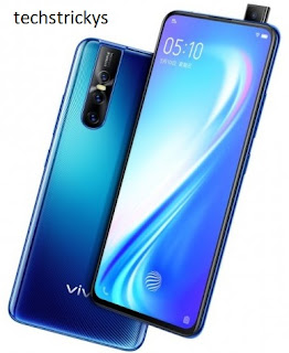 Vivo S1 Pro lunch on 4th January2020 Price specifications and features