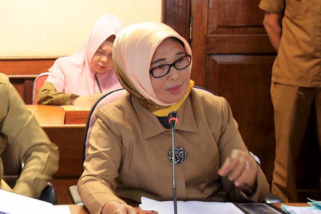 Pemkab Aceh Utara Rasionalisasi Anggaran Rp.107 M untuk Penanganan Covid-19