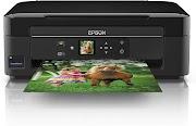 Epson xp 322 Treiber Download