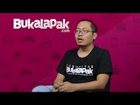 Ahmad Zaky, Pemuda di Balik Kesuksesan Bukalapak.Com