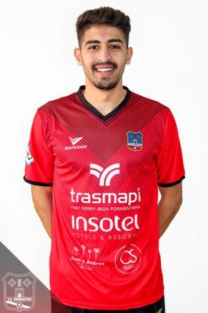Oficial: Coruxo FC, firma Chabboura