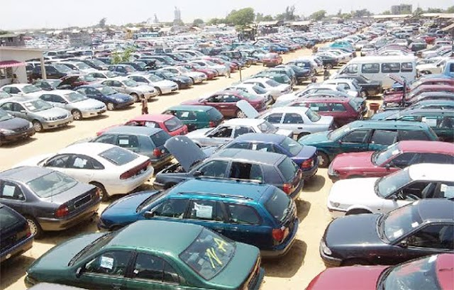 Car Dealers in Lagos, Nigeria | The top 10