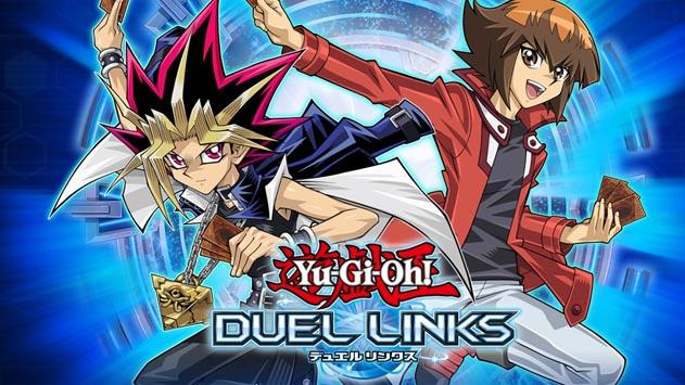 Yu-Gi-Oh! Duel Links v2.8.0 Apk [Mega Mod]